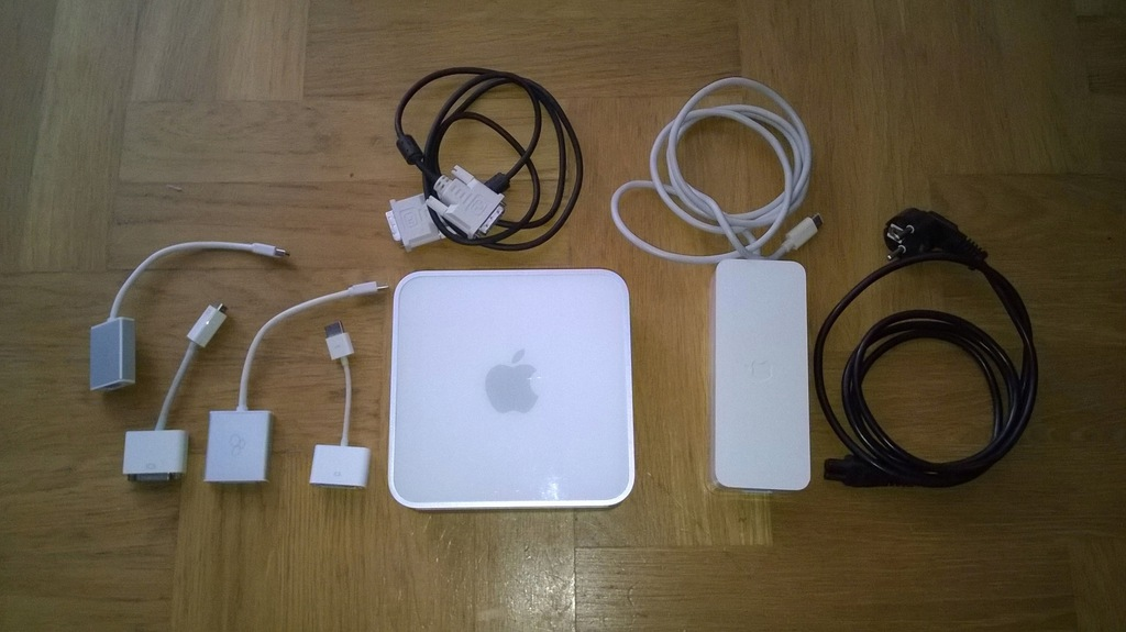 Apple Mac Mini 3,1 (Late 2009) No: 2336