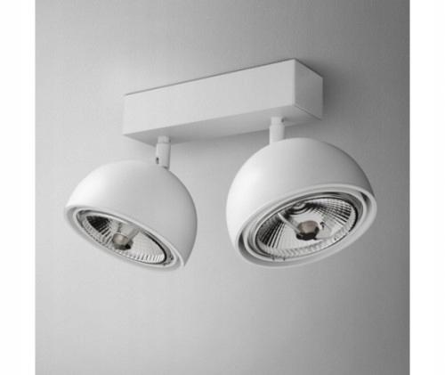 Lampa AQForm GLOB R reflektor 40123-0000-T8-PH-02