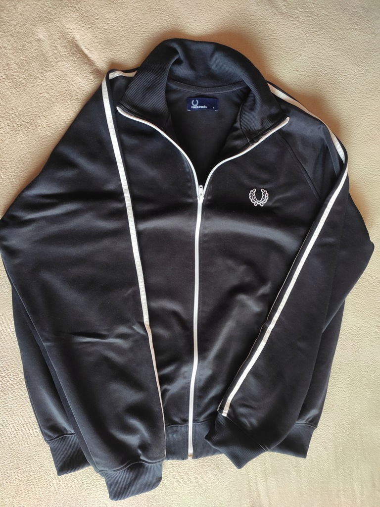 Fred Perry L