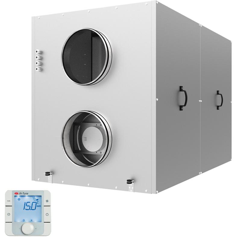 Centrala wentylacyjna Vents VUT R 1200 WH EC A17