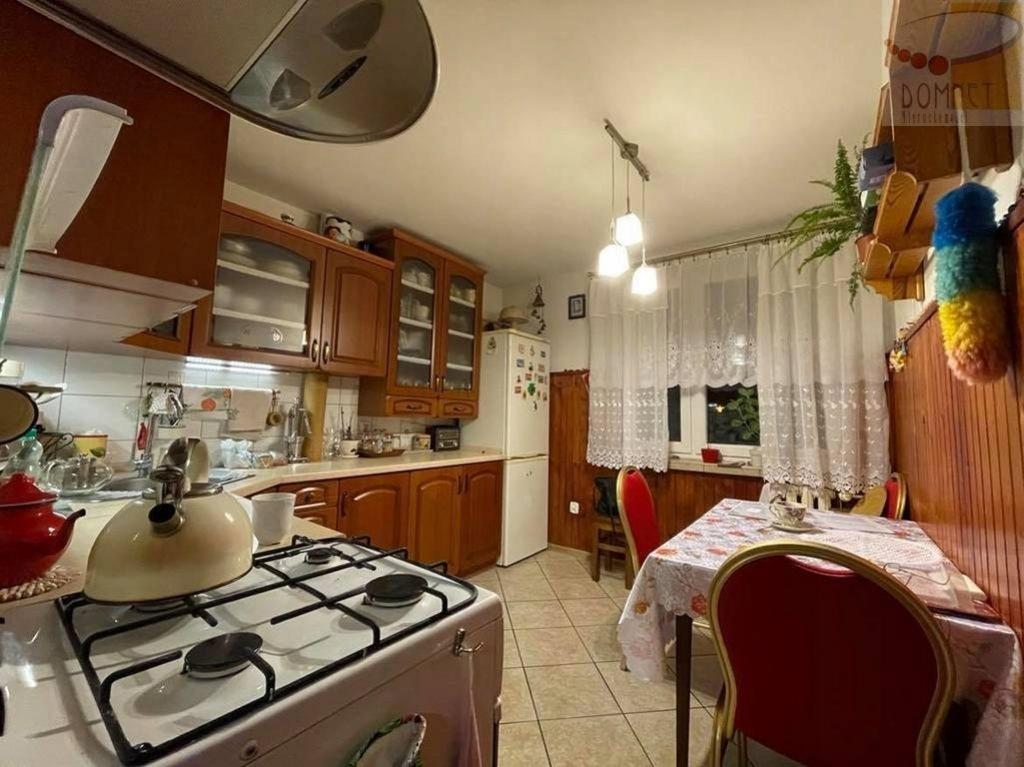 Mieszkanie, Brwinów, Brwinów (gm.), 56 m²