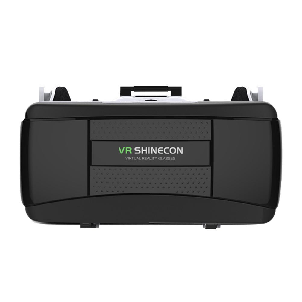 Zestaw słuchawkowy 3D VR Okulary wirtualnej wirtua