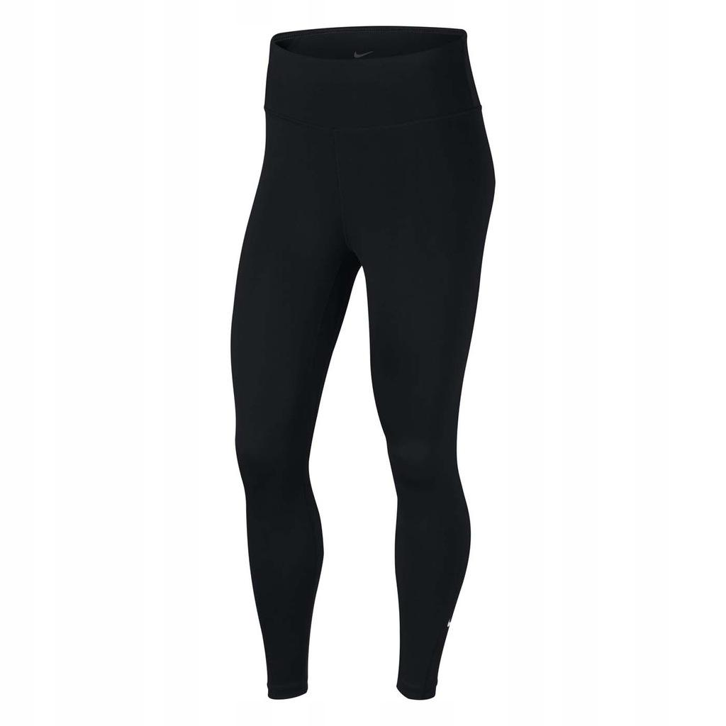 Spodnie do biegania NIKE ONE 7/8 roz.M NOWE