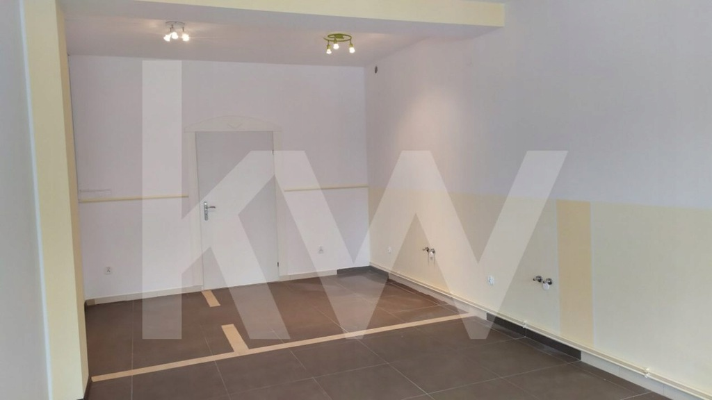 Komercyjne, Przeźmierowo, 43 m²