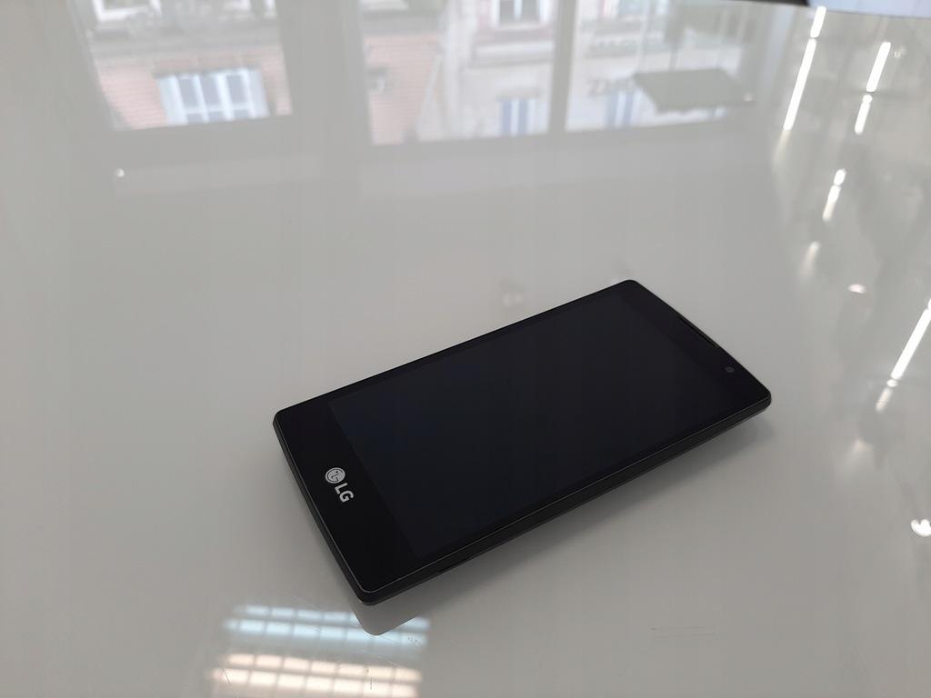 LG Spirit LCD, części, oryginał, ładny stan.