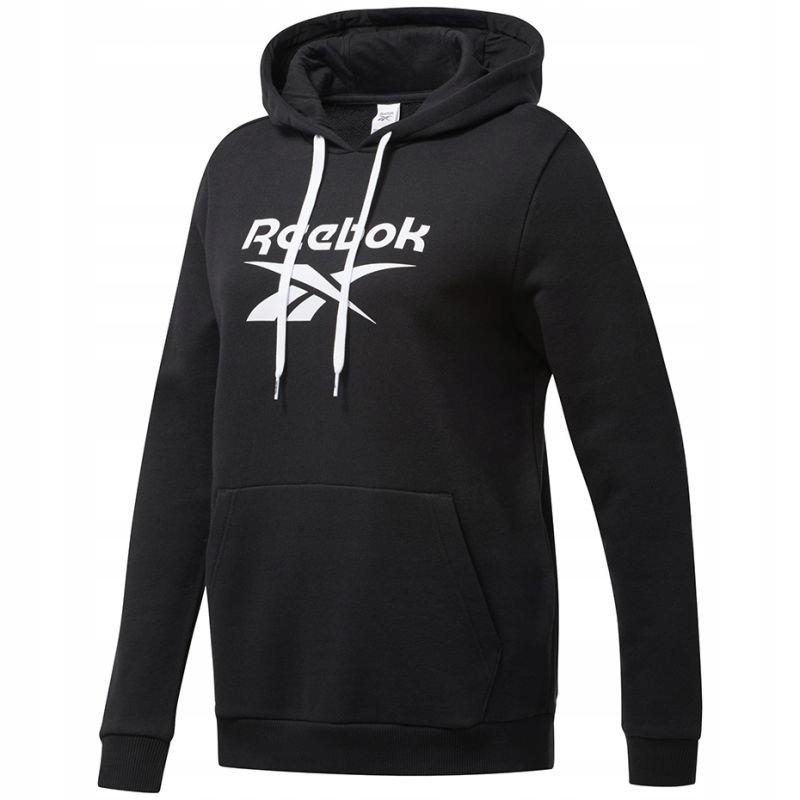 Bluza Reebok Classic F Big Logo Hoodie W FT8187