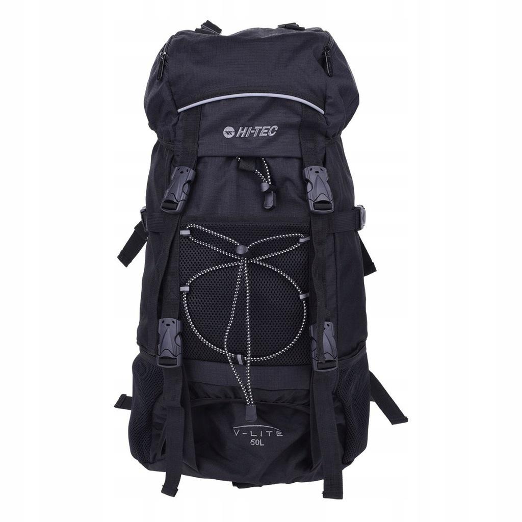 HI-TEC TOSCA Plecak Turystyczny 50L