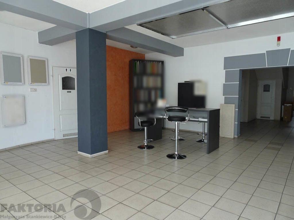 Magazyny i hale, Szczecin, 2116 m²