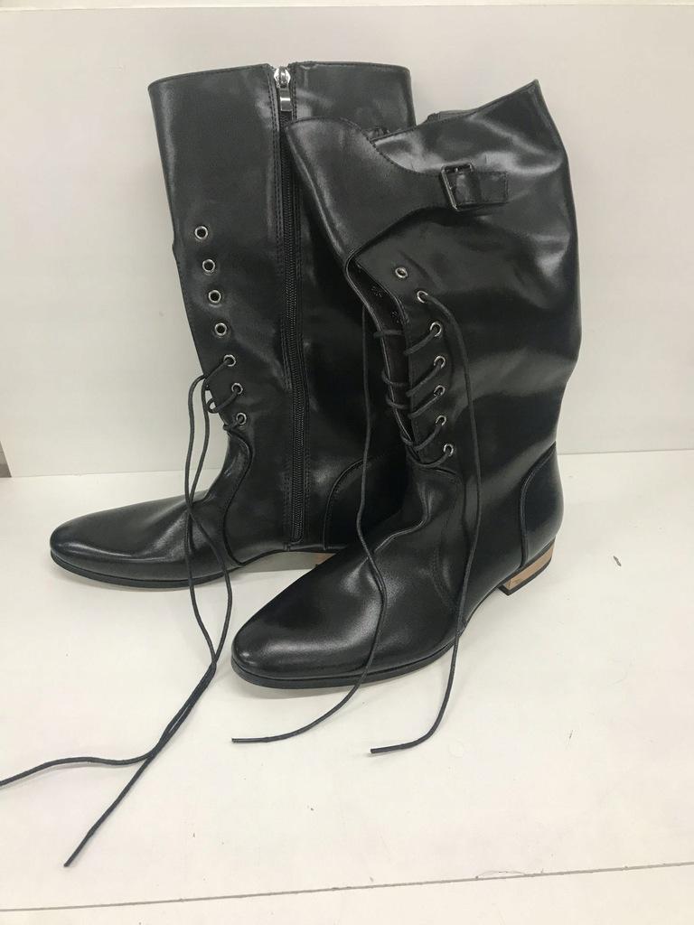 Adulto Stivale buty jeździeckie