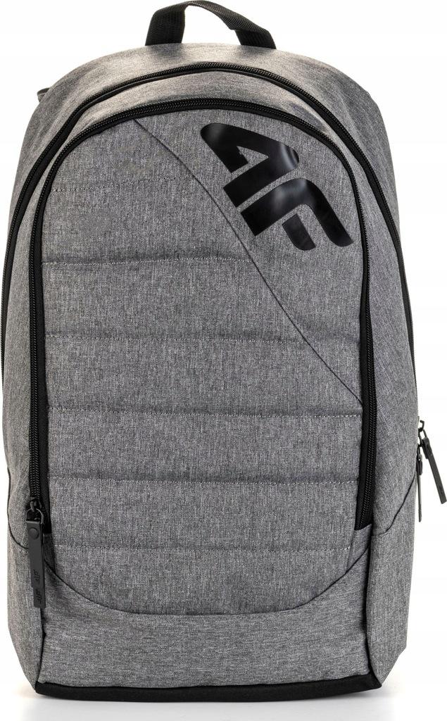 4f Plecak sportowy H4Z18-PCU003 20 szary
