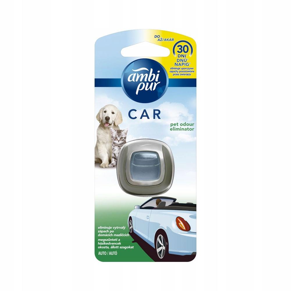 AMBI PUR CAR JAGUAR PET 2ML
