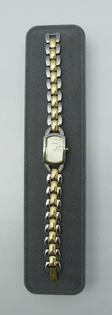 Śliczny zegarek Adiatica 4526 okazja L