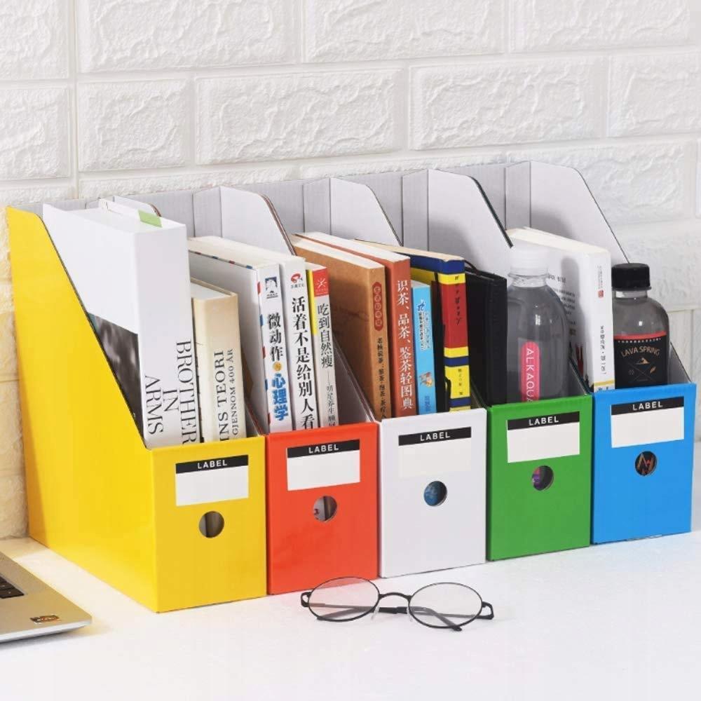 Organizer kartonowy na dokumenty