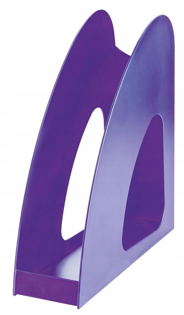 Pojemnik na czasopisma HAN Loop Trend fioletowy