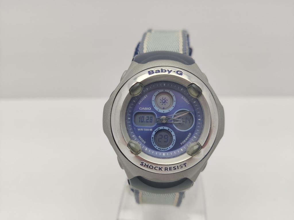 Zegarek CASIO Baby G-Shock 2785 BG-55V Lombard66