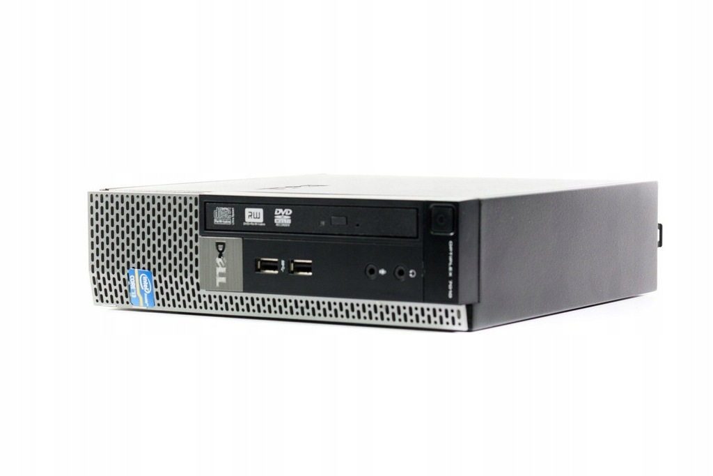 DELL 7010 USFF i5-3470S 8GB 120SSD W8P Mini