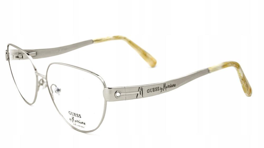Okulary Guess Marciano GM122 zerówki oprawki