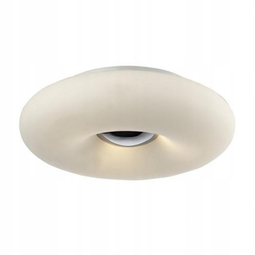 ITALUX Lampa Plafon Nowoczesny VENUS 34cm Biały