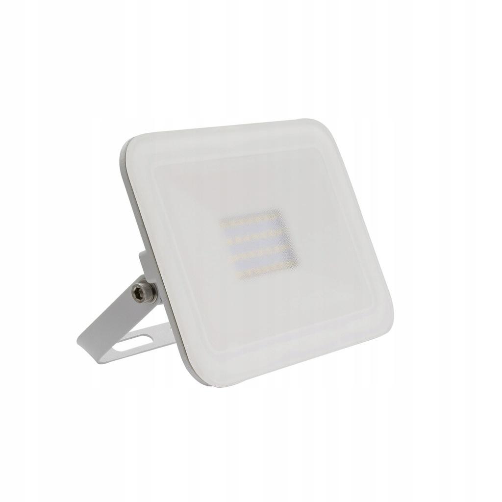 Naświetlacz LED Slim Szklany 20W