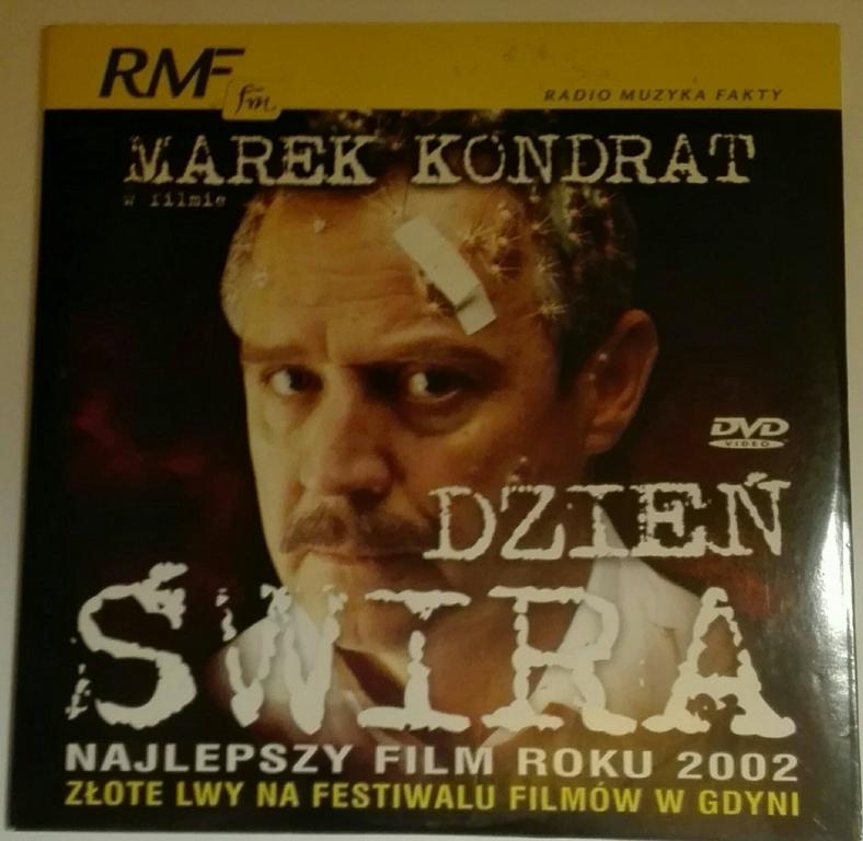 Dzień świra DVD