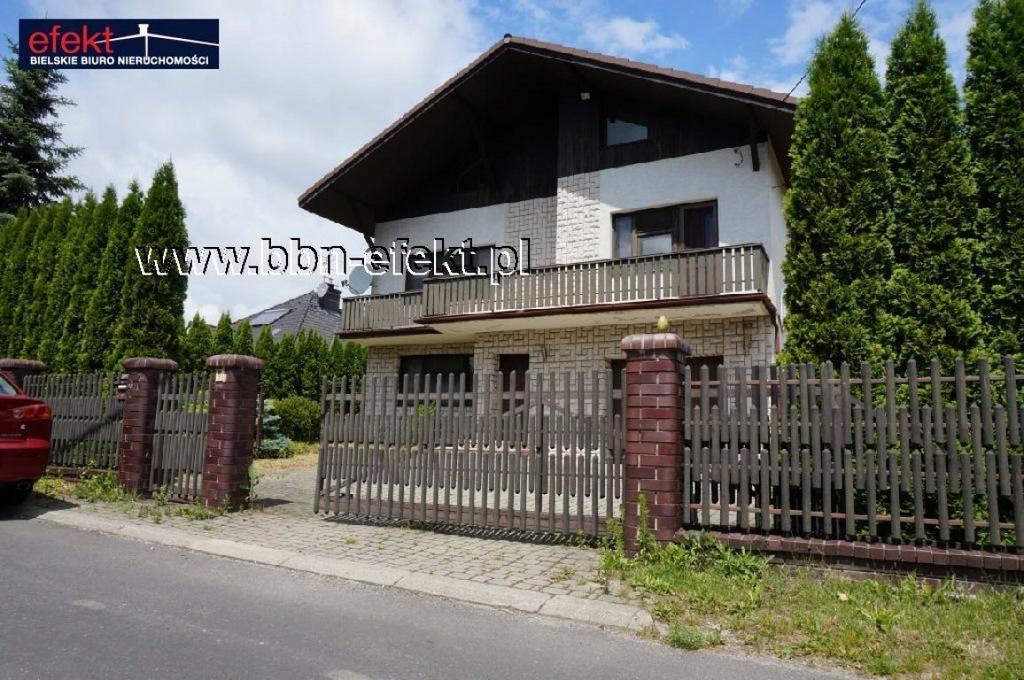Dom, Jasienica, Jasienica (gm.), 142 m²