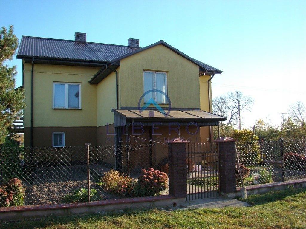 Dom, Maków Mazowiecki, Makowski (pow.), 150 m²
