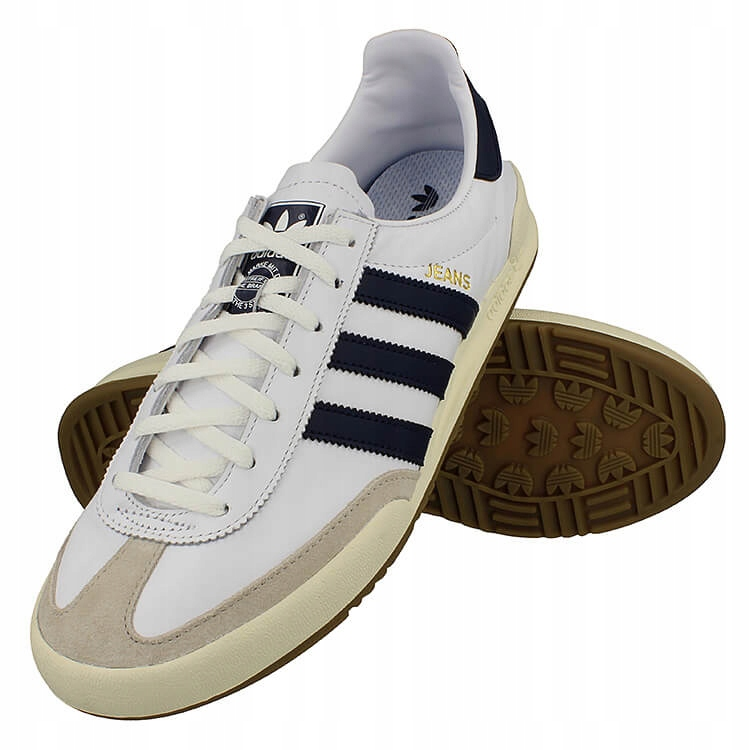 Buty adidas Jeans BD7683 # 48