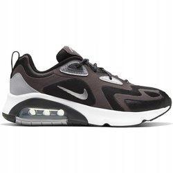 Nike Air Max 97 Plus (Black, Anthracite & White)