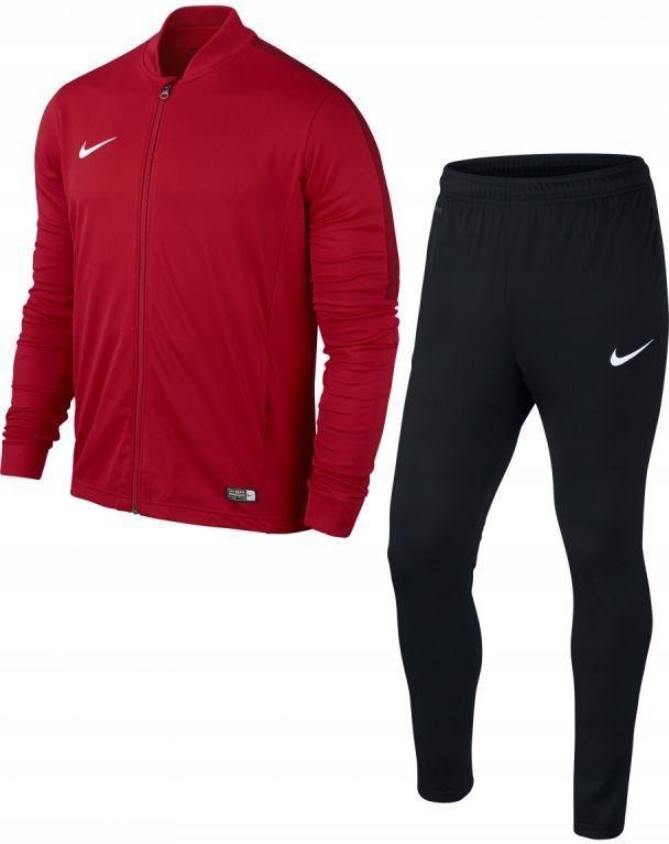 DRES SPORTOWY - Nike Academy 16 TRACKSUIT 2 M XL