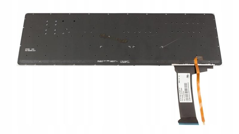 KLAWIATURA ASUS ROG GL552 GL552JX GL552VW / LED