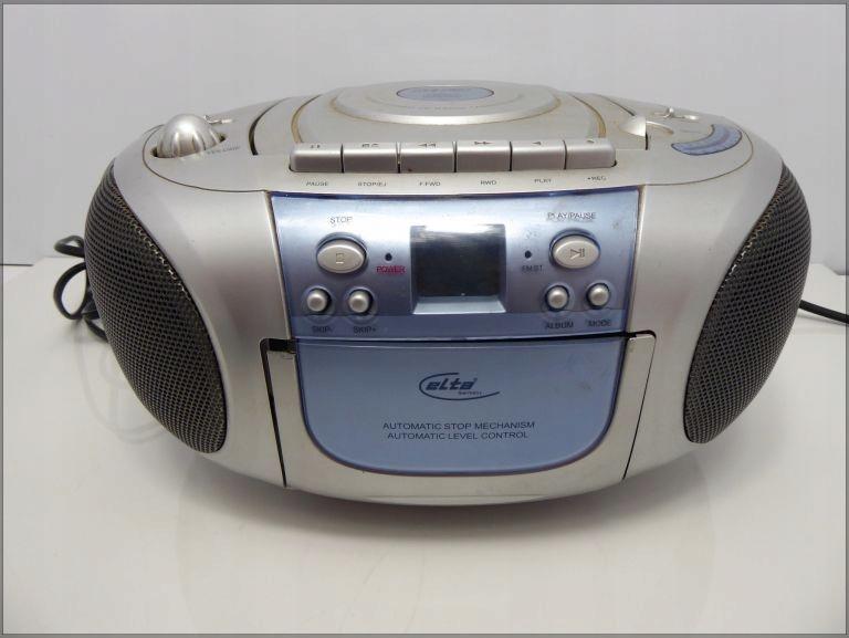 RADIO ELTA 6727