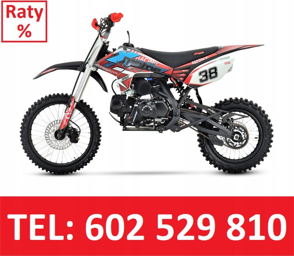 Cross Dla Dziecka 125 X Motos Xb 38 17 14 Raty 9317931919 Oficjalne Archiwum Allegro