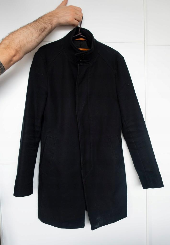 ZARA Men płaszcz prochowiec rozmiar S 36