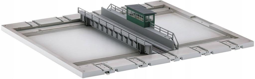 G17 Marklin H0 72941 most zdalnie sterowany szyny