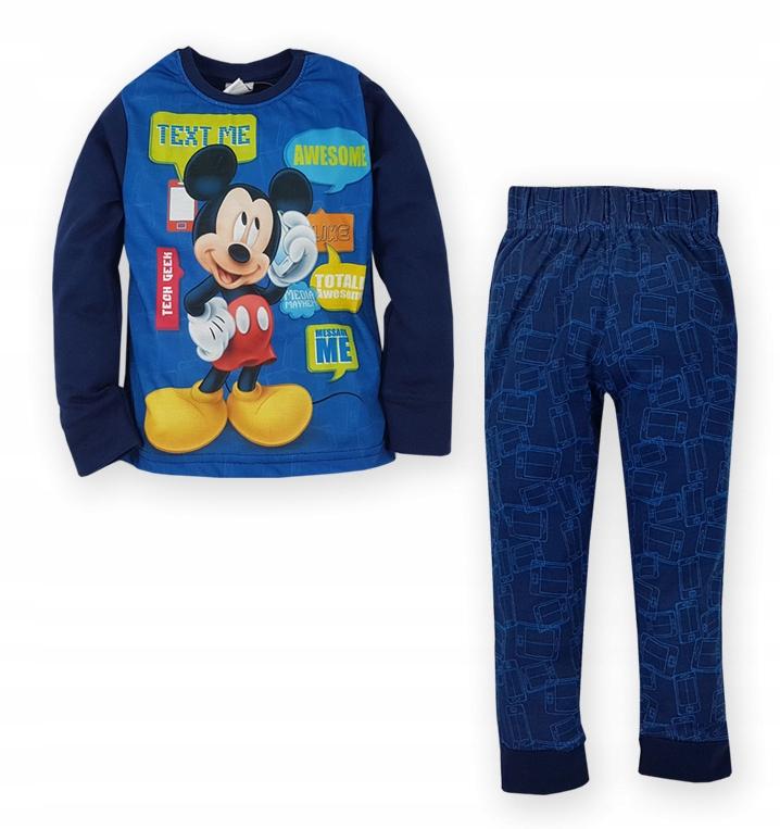 Piżama Myszka Mickey prezent pod Choinkę 116