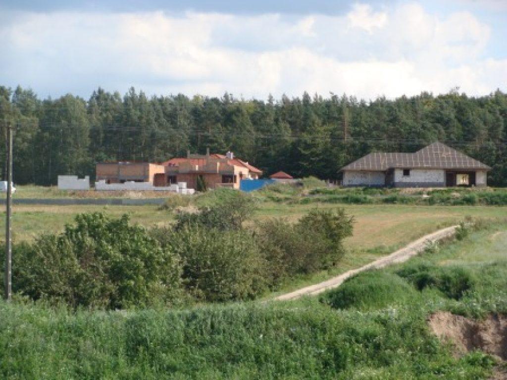 Działka na sprzedaż Skwierzynka, koszaliński, 949