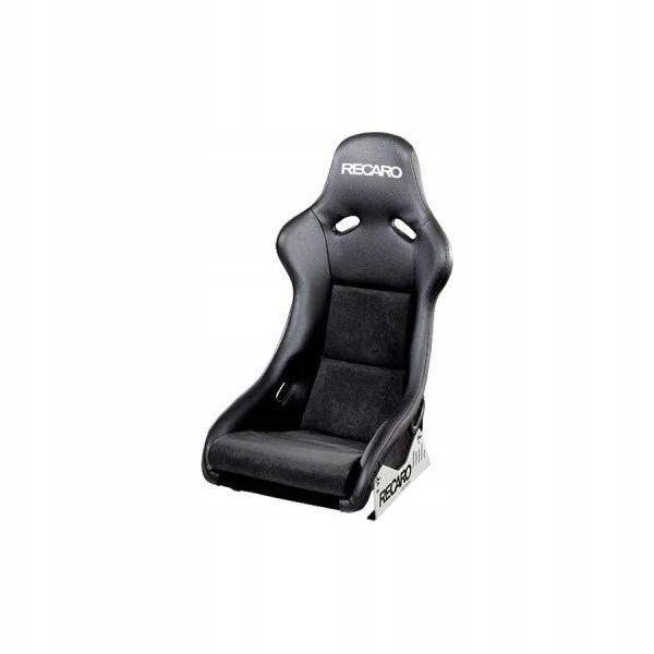 Siedzenie Recaro RC070770885 Czarny