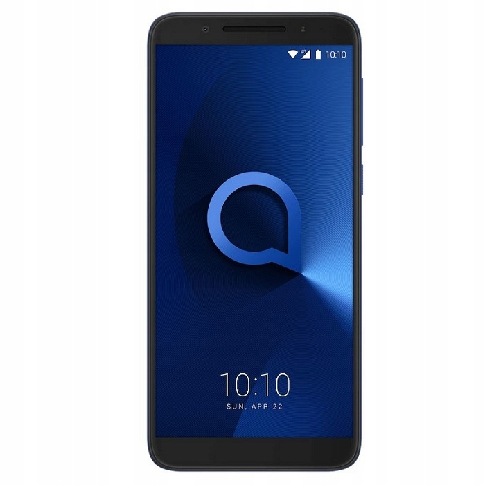 nowy PL Alcatel 3 5052D LTE Dual 2/16GB HD Blue