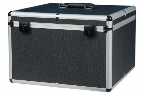 Case Kufer transportowy na 4 x LED PAR 56