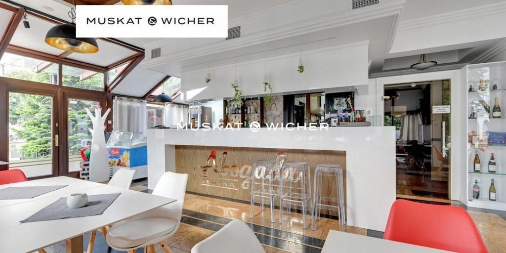 Lokal gastronomiczny, Wejherowo, 370 m²