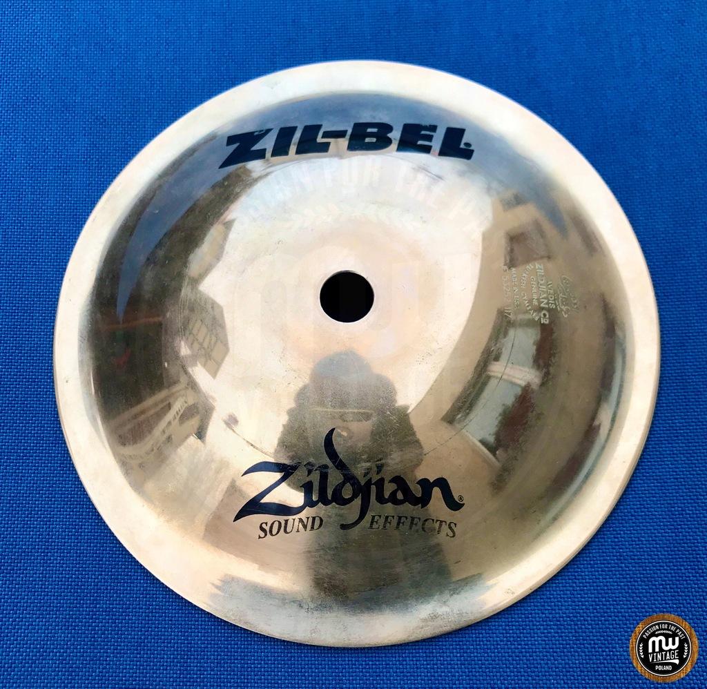 """Zildjian - talerz FX Zil-Bel 6"""""""