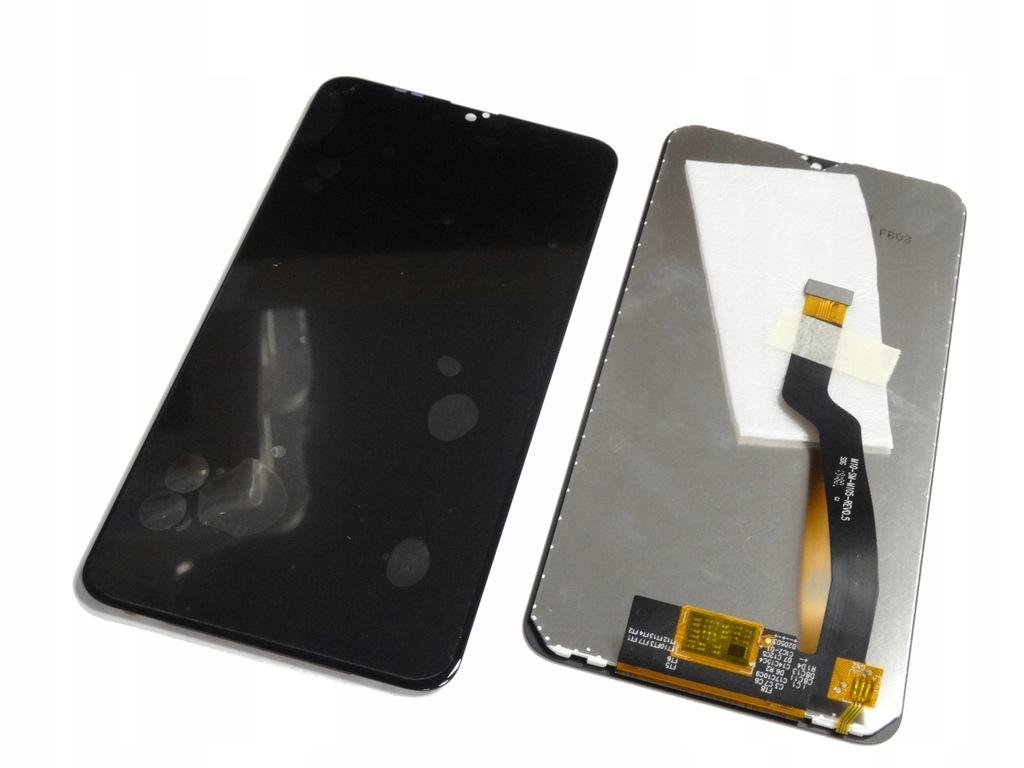 Samsung SM-A105F GALAXY A10 Wyświetlacz LCD DOTYK