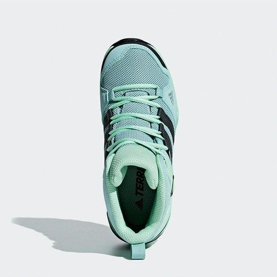 Buty adidas Terrex AX2R MID R.R BC0672