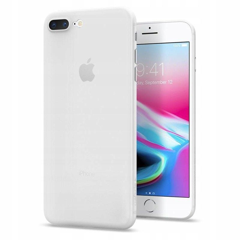 Etui SPIGEN Air Skin APPLE iPhone 7 Plus 8 Plus