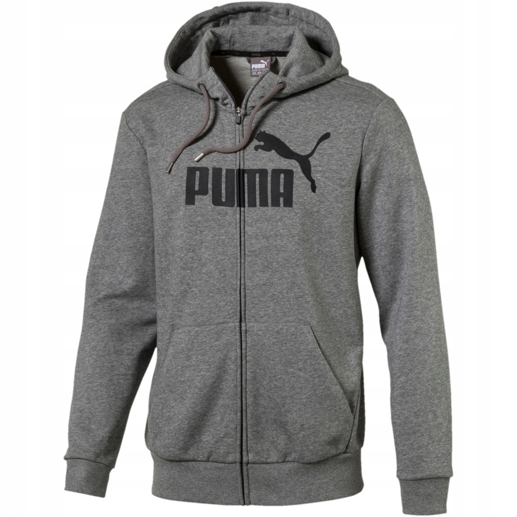 BLUZA PUMA ESSENTIALS 59056903 r XXL