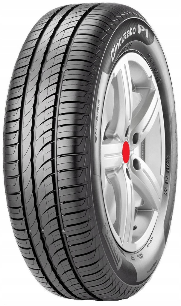 4x opony Pirelli P1 CINTURATO VERDE 175/65R14 82T
