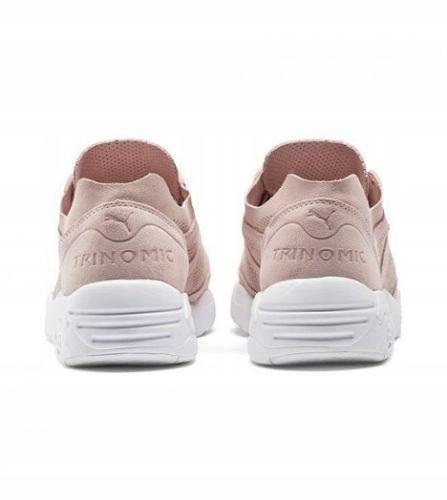 Puma Trinomic Soft Buty Uniseks Sportowe Różowe 38