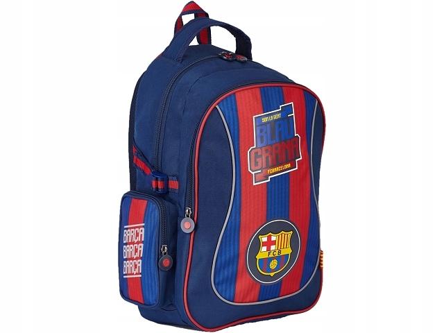 FC Barcelona - plecak!