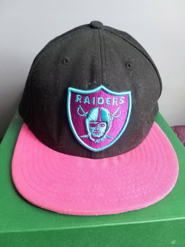 Czapka NFL Las Vegas Raiders