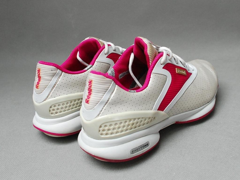 REEBOK EASYTONE buty modelujące fitness roz 39